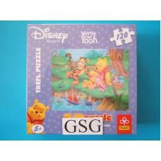 Winnie the Pooh (picknick) 120 st nr. 35611-01