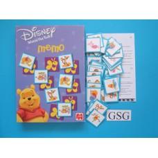 Winnie the Pooh memo nr. 00349-02
