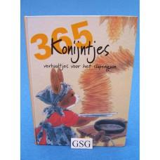 365 konijntjes verhaaltjes voor het slapengaan nr. 3512-02