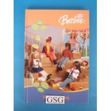 Barbie de verhuizing nr. 3282-00