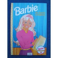 Barbie als toneelschrijfster nr. 3117-02