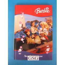 Barbie avontuur op zee nr. 3279-02