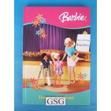 Barbie een geweldig team nr. 3292-02