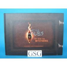 Het huis Anubis het boek vol mysteries nr. 3369-02