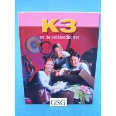 K3 en de verkleedkoffer nr. 8069 34-02