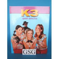 K3 speelt detective nr. 18023-02