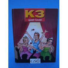K3 speelt toneel nr. 80014-02