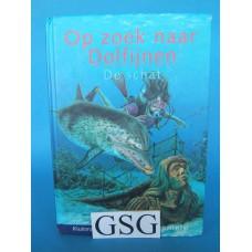 Op zoek naar dolfijnen de schat nr. 3327-01