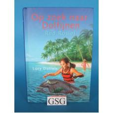 Op zoek naar dolfijnen red Rosie nr. 3244-01