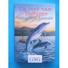 Op zoek naar dolfijnen vakantie in  Australië nr. 3644-02