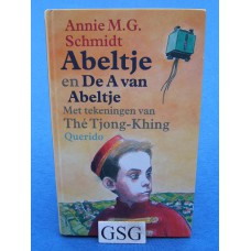 Abeltje en de A van Abeltje nr. 3468-02