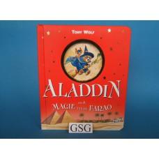 Aladdin en de magie van de farao nr. 3248-02