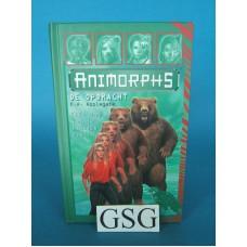 Animorphs de opdracht nr. 3411-02