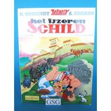 Asterix het ijzeren schild nr. 3224-02