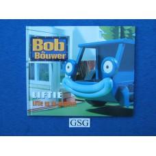 Bob de Bouwer liftie en de magneet nr. 22028-02