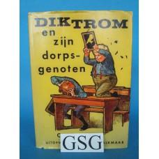 Dik Trom en zijn dorpsgenoten nr. 3366-02