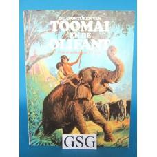 De avonturen van Toomai en de olifant nr. 3211-02