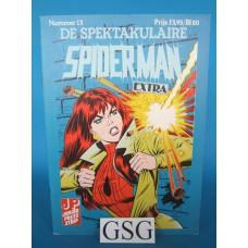 De spektakulaire Spiderman extra 13 nr. 3216-02