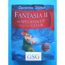 Fantasia II de speurtocht naar het geluk nr. 3556-02