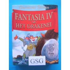 Fantasia IV het drakenei nr. 3558-02