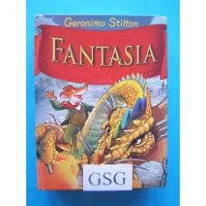 Fantasia nr. 3555-02