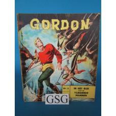 Flash Gordon in het rijk van de vliegende mannen nr. 3214-02