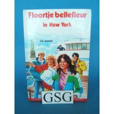 Floortje Bellefleur in New York nr. 3383-02