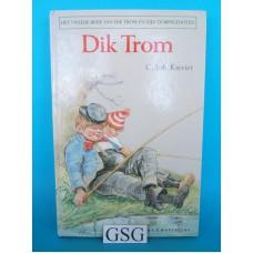 Het tweede boek van Dik Trom en zijn dorpsgenoten nr. 3233-02