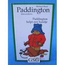Paddington helpt een handje (3) nr. 3016-01