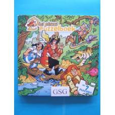Piet Piraat puzzelboek nr. PPEPVAR0808-02
