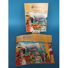 Piet Piraat verzamelbox nr. 3316-02