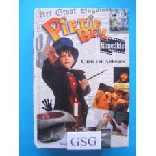 Pietje Bell filmeditie nr. 3661-01