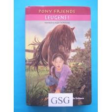 Pony friends leugens! nr. 3670-02