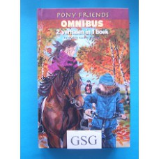 Pony friends omnibus nr. 3552-01