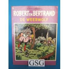 Robert en Bertrand de weerwolf nr. 3206-02