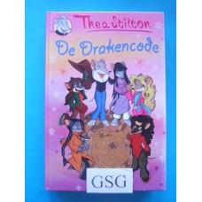 Thea Sisters 1 de drakencode nr. 3686-02