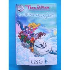Thea Sisters 6 het ijzingwekkende geheim nr. 3709-02