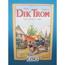 Toen Dik Trom een jongen was nr. 3200-02