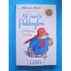 Verzamelde verhalen van het beertje Paddington nr. 3597-01