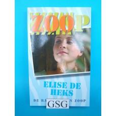 Zoop Elise de heks nr. 3229-02
