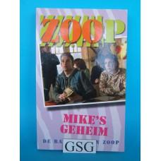 Zoop Mike's geheim nr. 3207-02