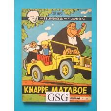 Knappe Mataboe 31 nr. 3779-12