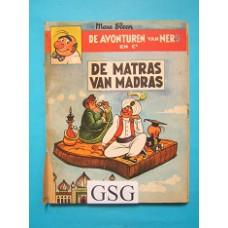 De matras van Madras 8 nr. 3785-13