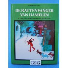 De rattenvanger van Hamelen en nog elf andere beroemde sprookjes nr. 3037-02