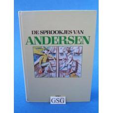 De sprookjes van Andersen nr. 3000-02