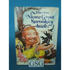Elseviers nieuw groot sprookjesboek nr. 3422-02