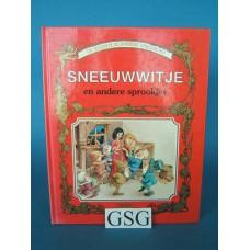 Sneeuwwitje en andere sprookjes nr. 3425-02