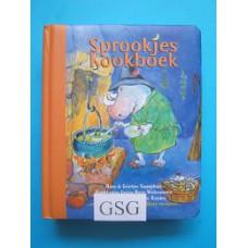 Sprookjes kookboek nr. 3736-02