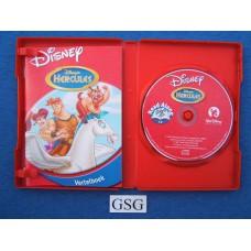 Vertelboek en CD Hercules nr. 50115-02