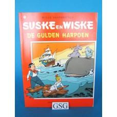 De gulden harpoen nr. 236-12